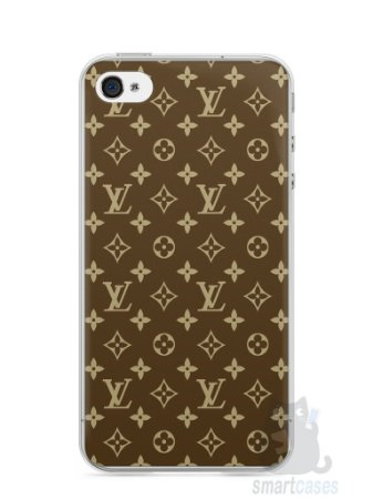 Capa Iphone 4/S Louis Vuitton #4