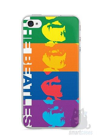 Capa Iphone 4/S The Beatles #2