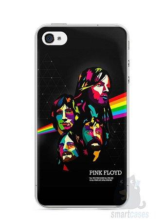 Capa Iphone 4/S Pink Floyd #2