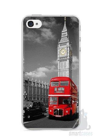 Capa Iphone 4/S Londres #3