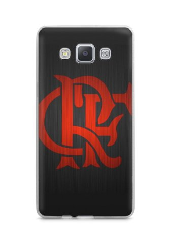 Capa Samsung A5 Time Flamengo #7