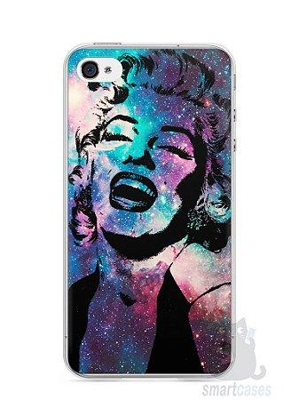 Capa Iphone 4/S Marilyn Monroe #2