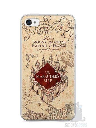 Capa Iphone 4/S Harry Potter #1