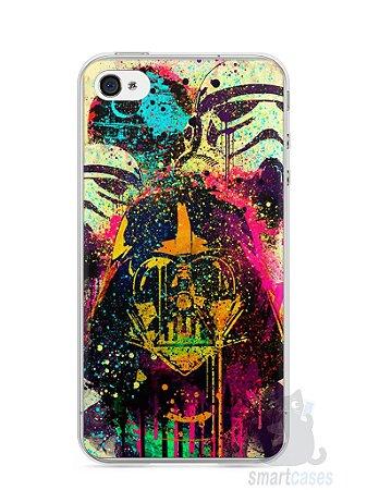 Capa Iphone 4/S Star Wars