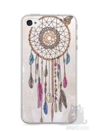 Capa Iphone 4/S Filtro Dos Sonhos #3