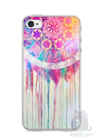 Capa Iphone 4/S Filtro Dos Sonhos #6