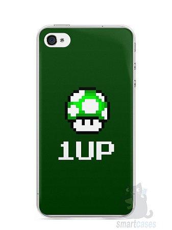 Capa Iphone 4/S Super Mario #3