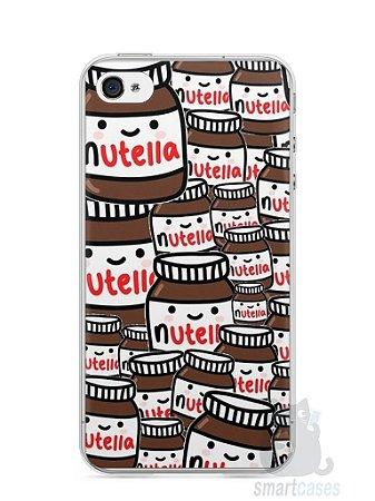 Capa Iphone 4/S Nutella #1