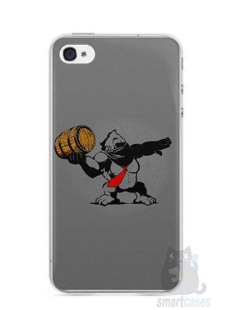 Capa Iphone 4/S Donkey Kong