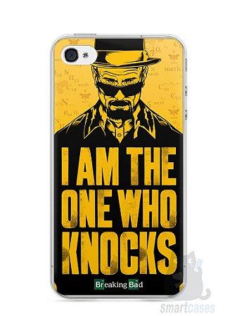 Capa Iphone 4/S Breaking Bad #8