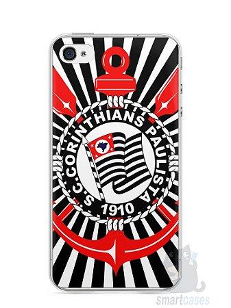 Capa Iphone 4/S Time Corinthians #2