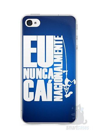 Capa Iphone 4/S Time Cruzeiro #4