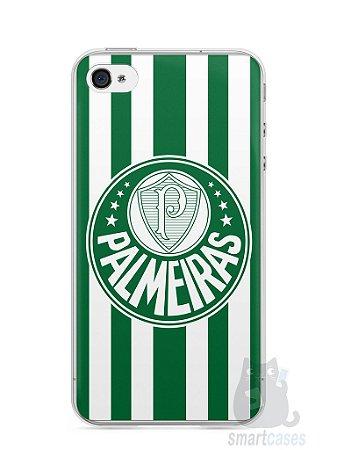 Capa Iphone 4/S Time Palmeiras #1