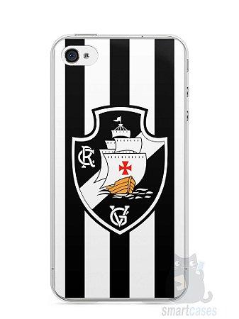 Capa Iphone 4/S Time Vasco da Gama