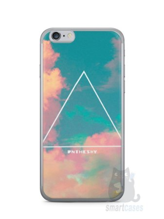 Capa Iphone 6/S Triângulo no Céu