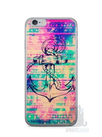 Capa Iphone 6/S Âncora #1