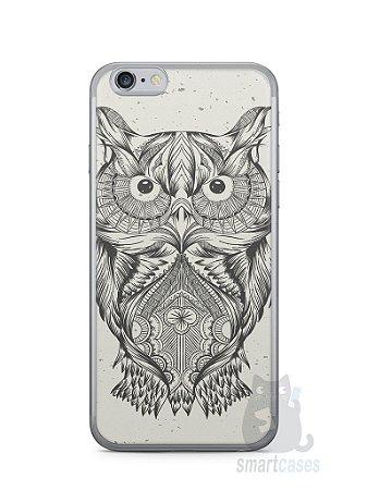 Capa Iphone 6/S Coruja #3
