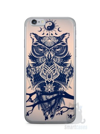 Capa Iphone 6/S Coruja #5