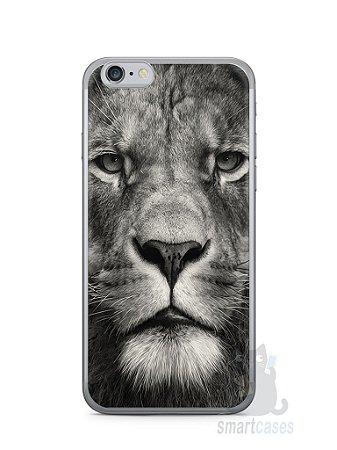 Capa Iphone 6/S Leão Face