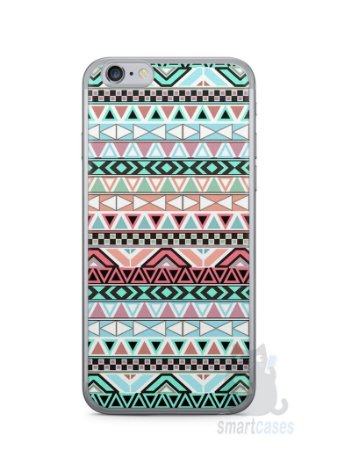 Capa Iphone 6/S Étnica #4
