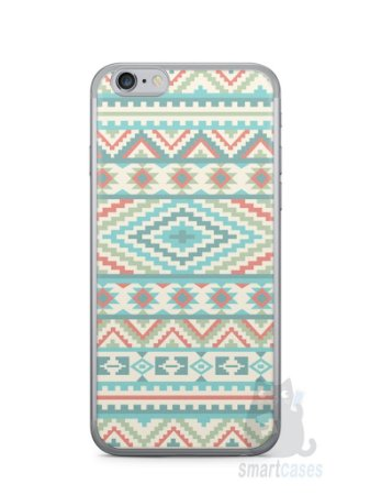 Capa Iphone 6/S Étnica #8