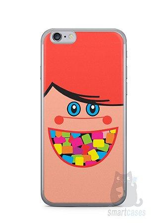 Capa Iphone 6/S Chicletes Mini