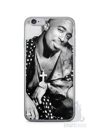 Capa Iphone 6/S Tupac Shakur #3