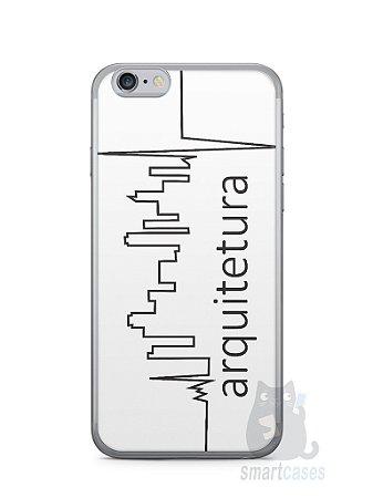 Capa Iphone 6/S Arquitetura #1