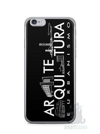 Capa Iphone 6/S Arquitetura #2