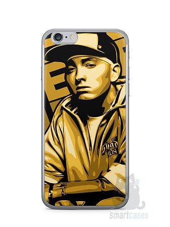 Capa Iphone 6/S Eminem #2