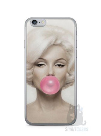 Capa Iphone 6/S Marilyn Monroe #1