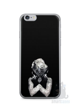 Capa Iphone 6/S Marilyn Monroe #5