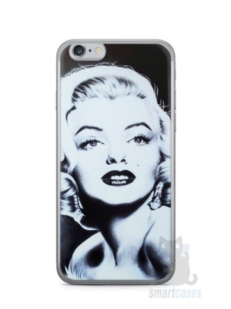 Capa Iphone 6/S Marilyn Monroe #4