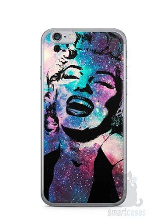 Capa Iphone 6/S Marilyn Monroe #2