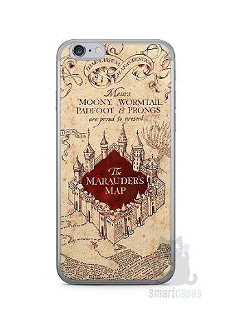 Capa Iphone 6/S Harry Potter #1