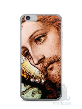 Capa Iphone 6/S Jesus #2