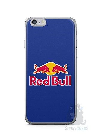 Capa Iphone 6/S Red Bull #2
