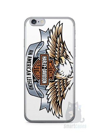 Capa Iphone 6/S Harley Davidson