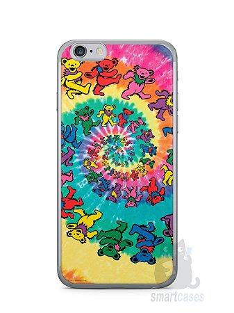 Capa Iphone 6/S Ursinhos Carinhosos LSD