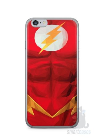Capa Iphone 6/S The Flash #1
