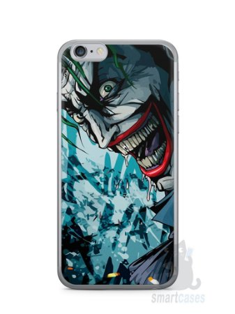 Capa Iphone 6/S Coringa #2