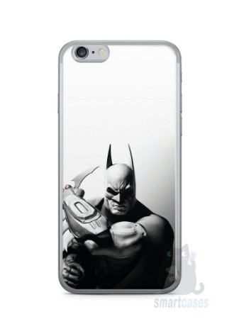 Capa Iphone 6/S Batman #1