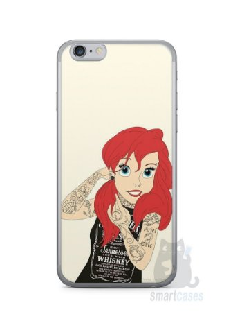 Capa Iphone 6/S Ariel Jack Daniels