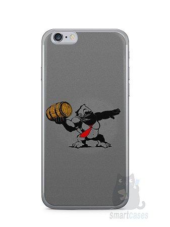 Capa Iphone 6/S Donkey Kong