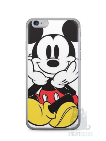 Capa Iphone 6/S Mickey Mouse #2