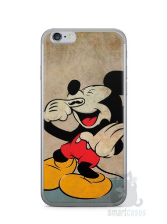 Capa Iphone 6/S Mickey Mouse #3