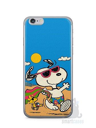 Capa Iphone 6/S Snoopy #1