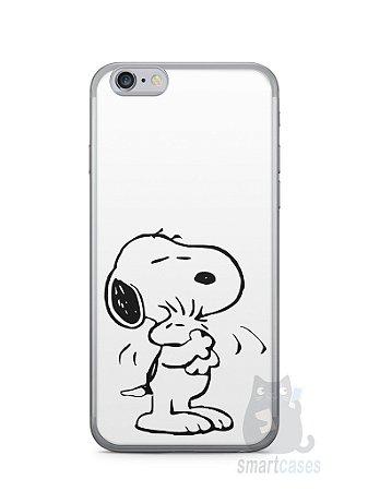 Capa Iphone 6/S Snoopy #2