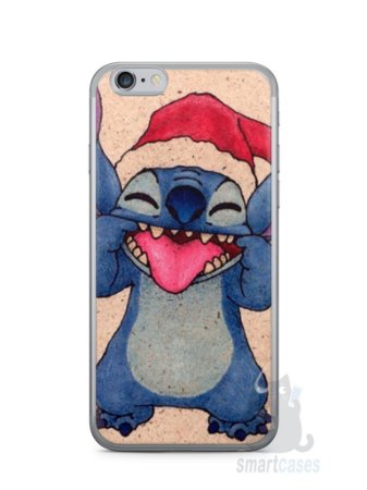 Capa Iphone 6/S Stitch #2