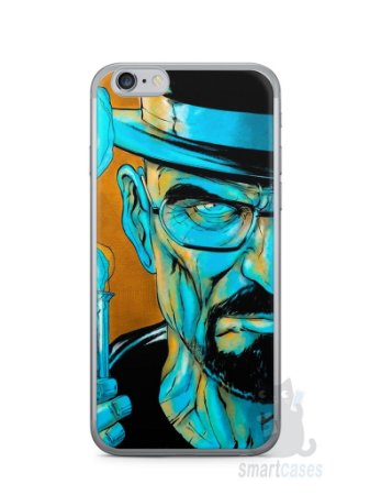 Capa Iphone 6/S Breaking Bad #1